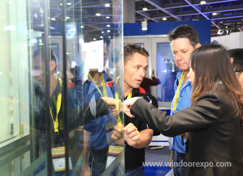 Windoor Expo China1