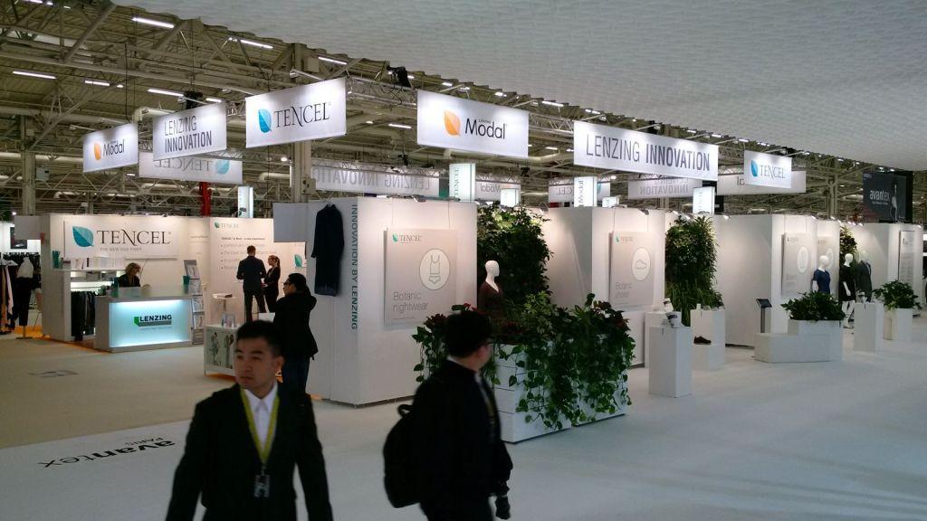 Avantex Exhibition1