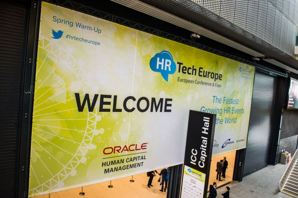 Hr Tech World Congress1