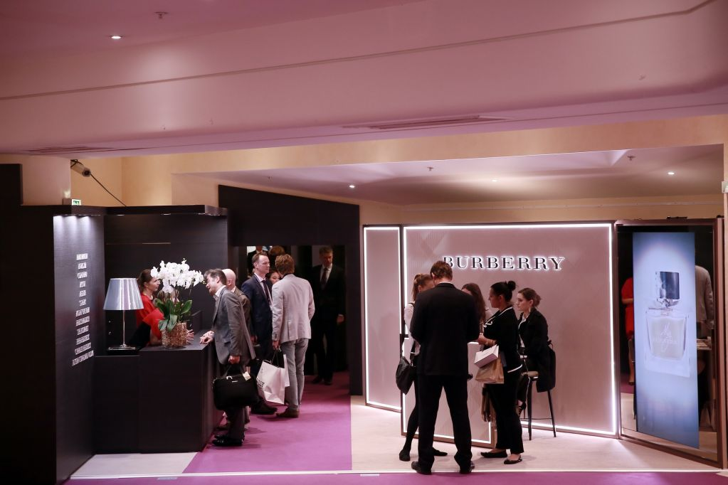 Book A Stand At TFWA