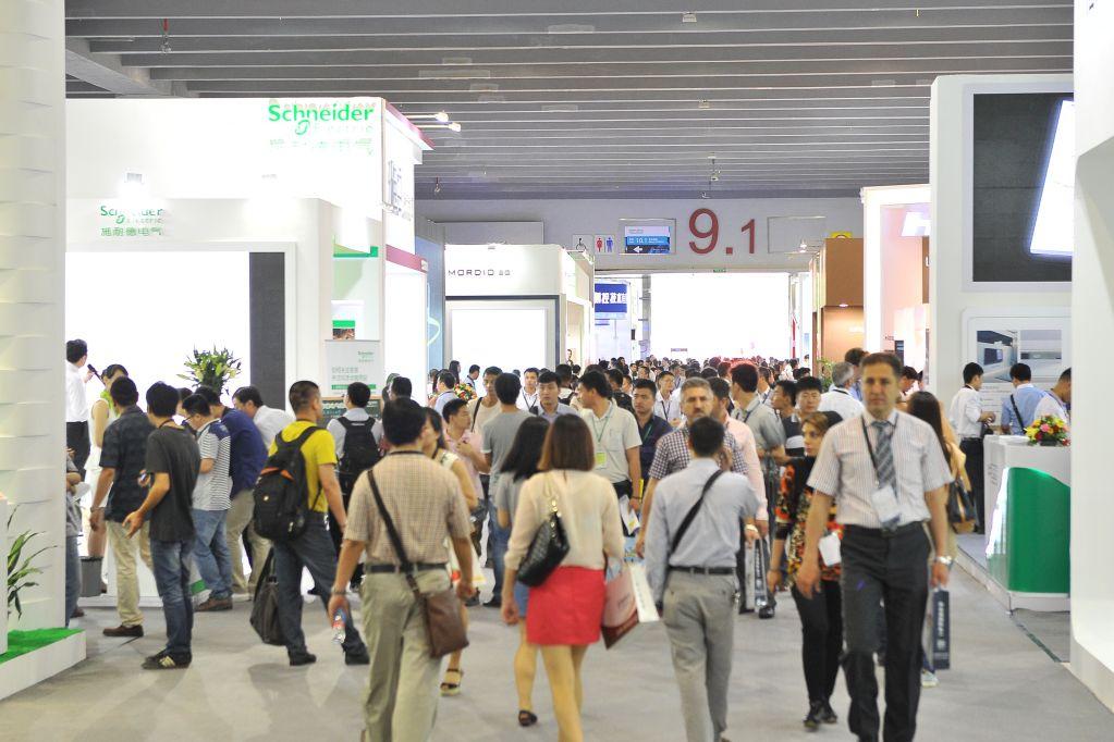 China Guangzhou Stands Exhibition1