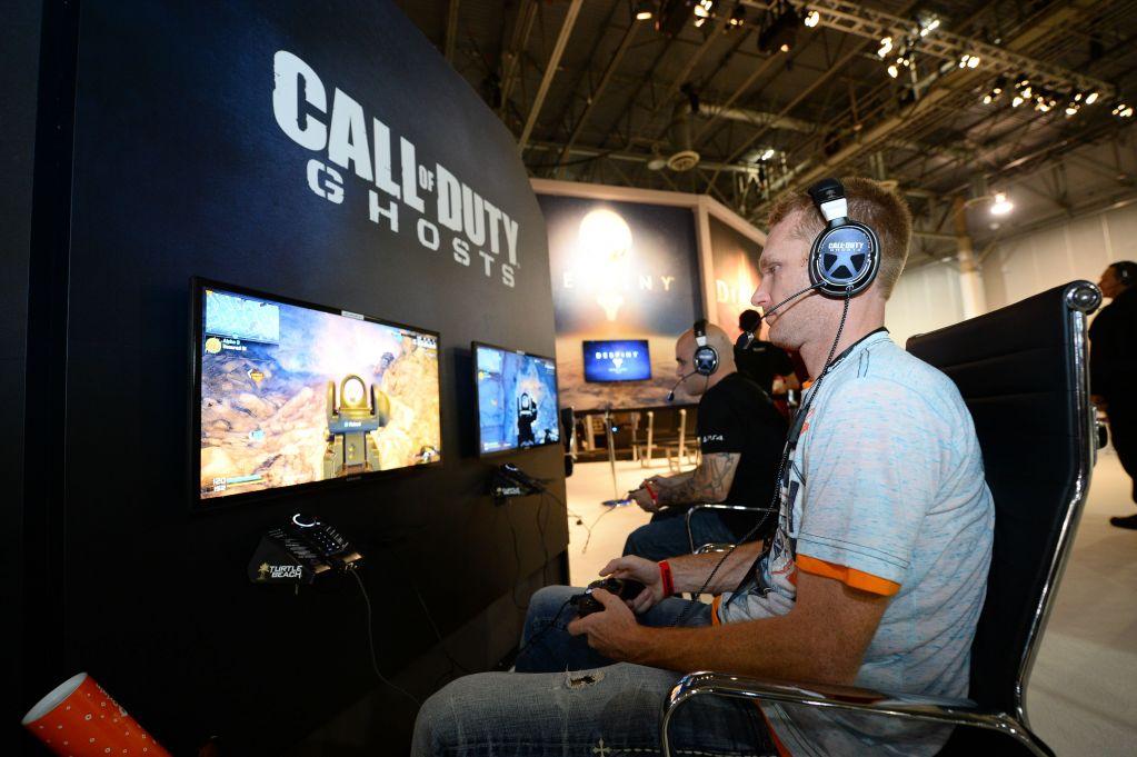 Gamestop Lasvegas2