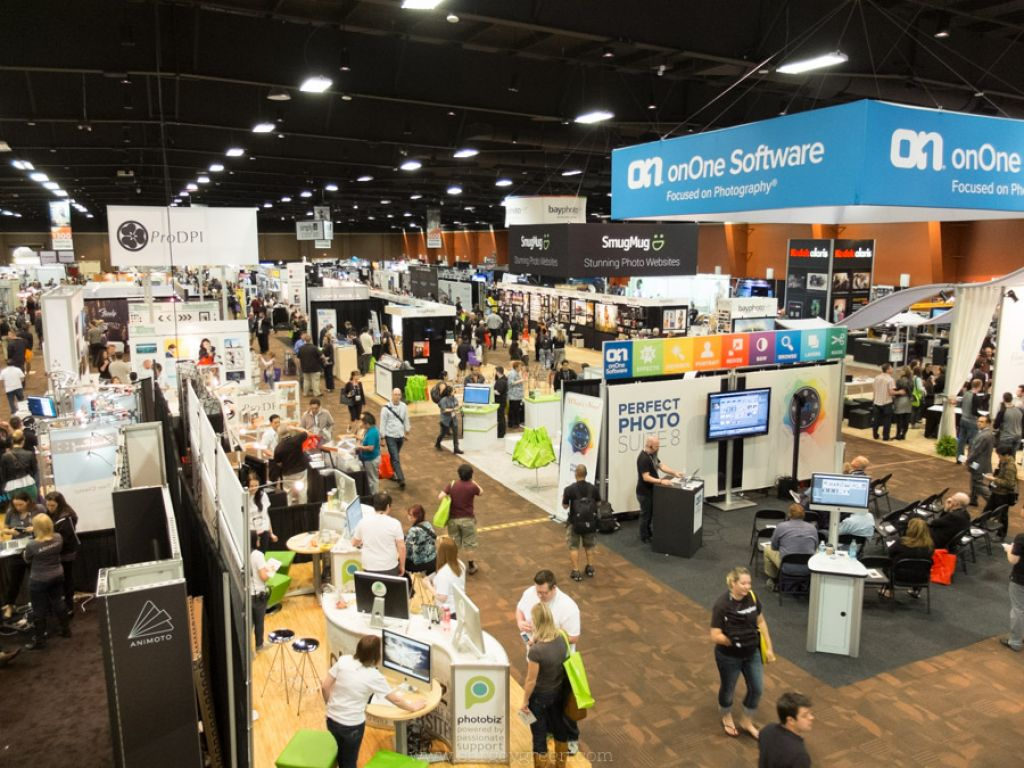 Wppi Conference Expo 1