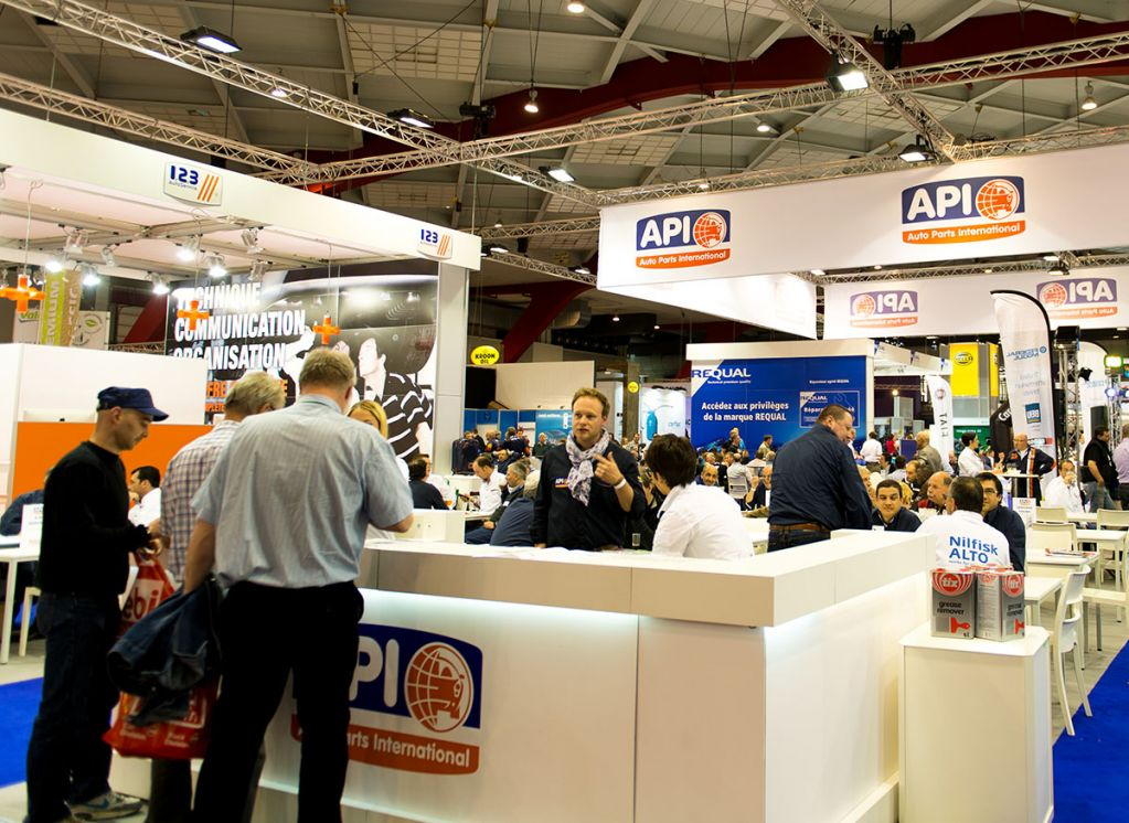 Autotechnica Stand1