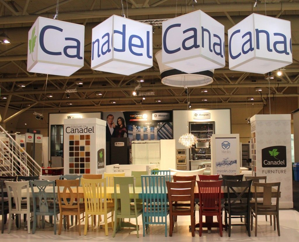 Canada Furniture Tradefair