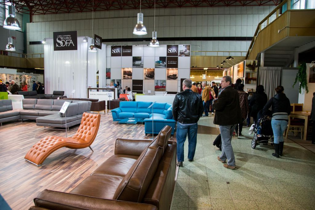Furniture And Living Nitra 1