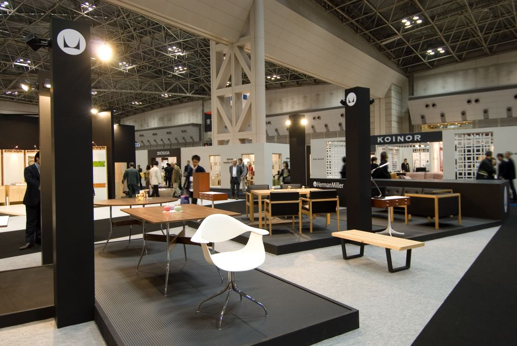Furniture And Living Stand