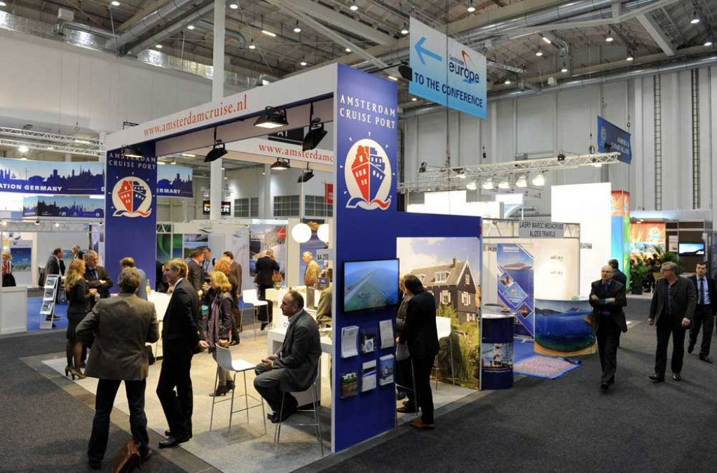 Exhibition Stands In Fort Lauderdale