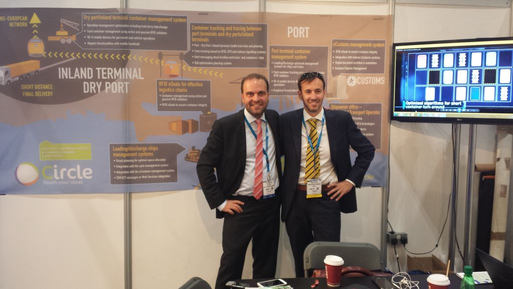 Toc Europe Stand1