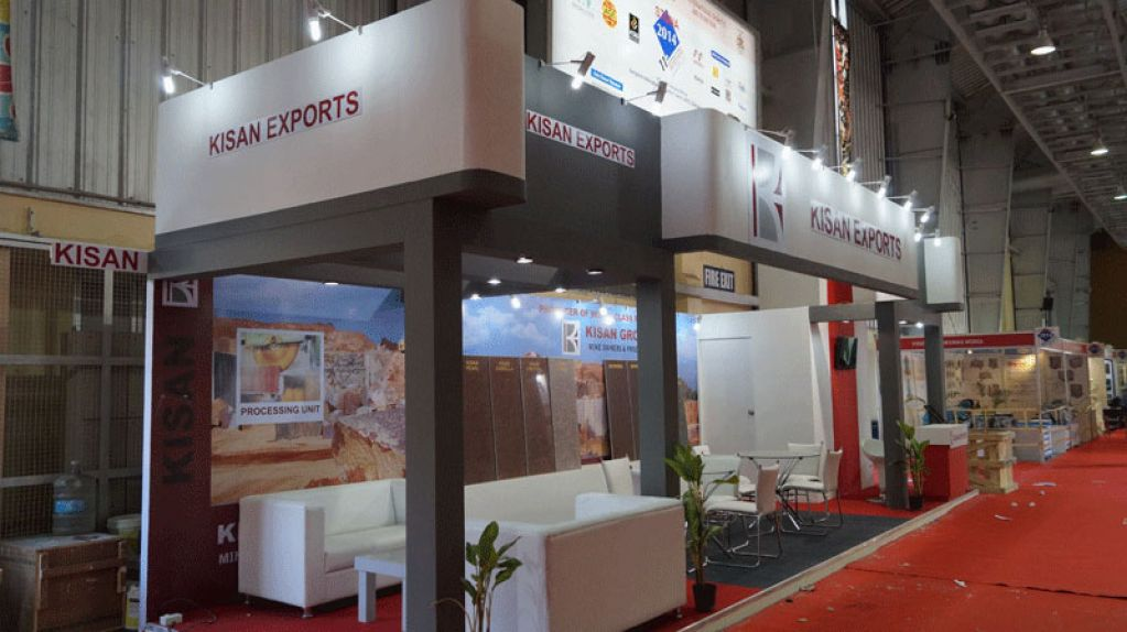 Exhibition Stands In Bangalore