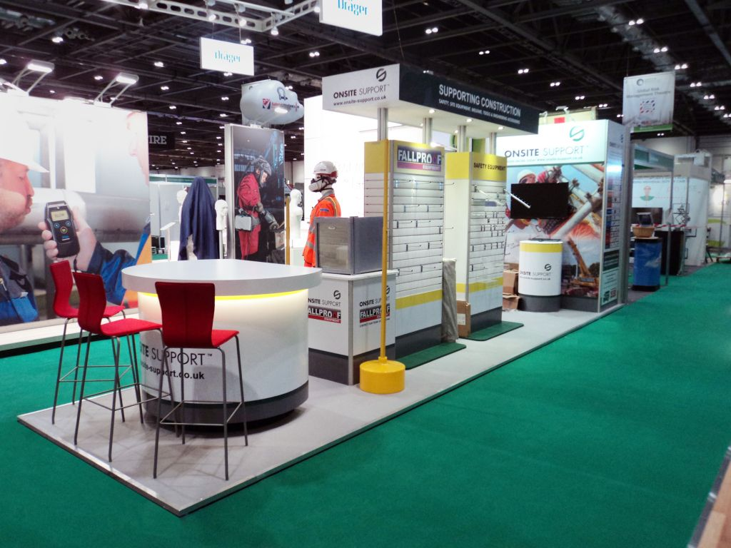 Safety Health Expo London1