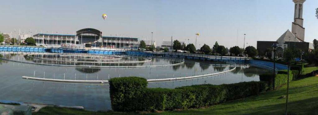 Tehran International Permanent Airground