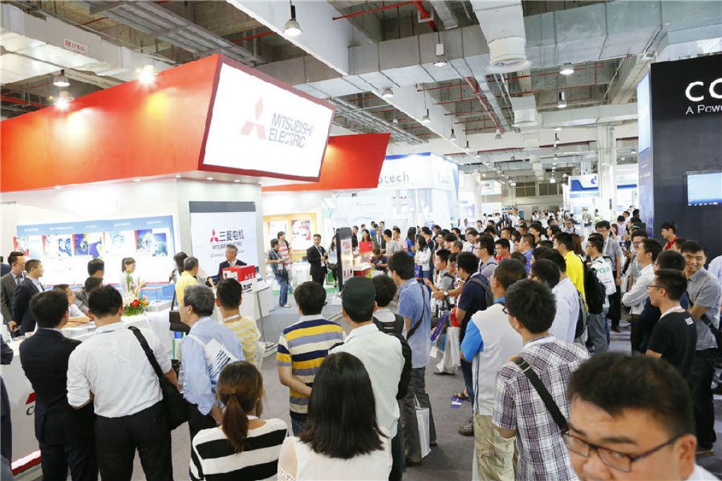 Pcim Asia Stand