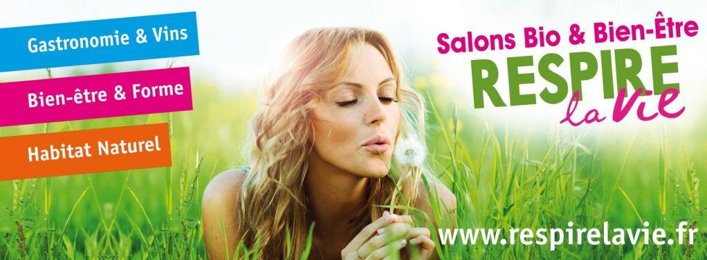 Salons Respire La Vie 2015