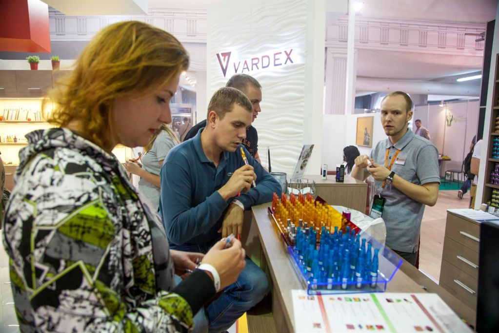 Vapexpo Moscow Stand1