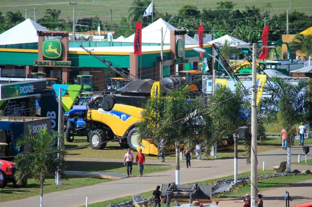 24 Agrobrasilia 2013