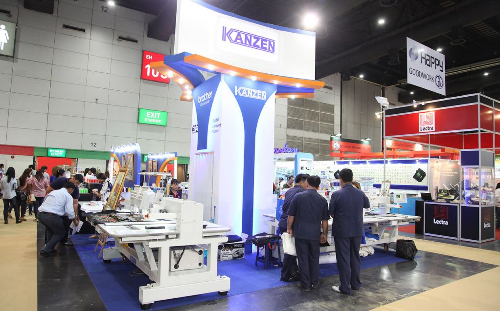 Garment Manufacturers Sourcing Expo1