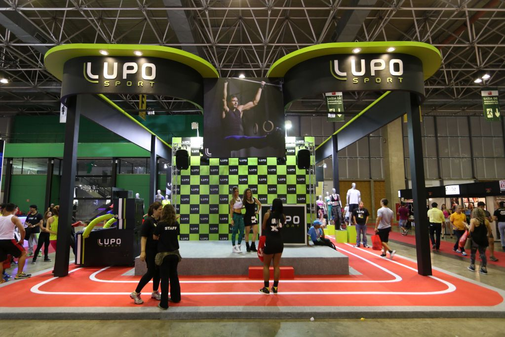 Arnold Classic Brasil Stand3