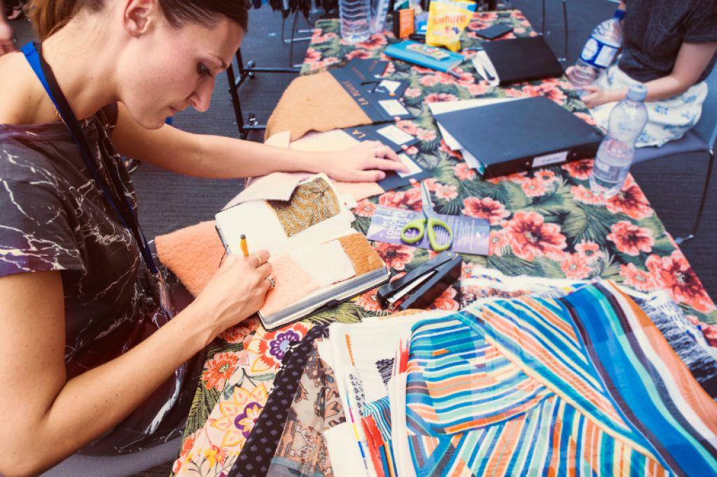 London Textile Fair2