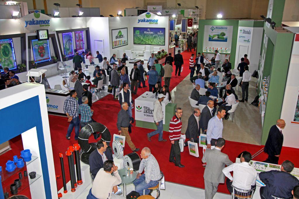 Agro Istanbul Fair