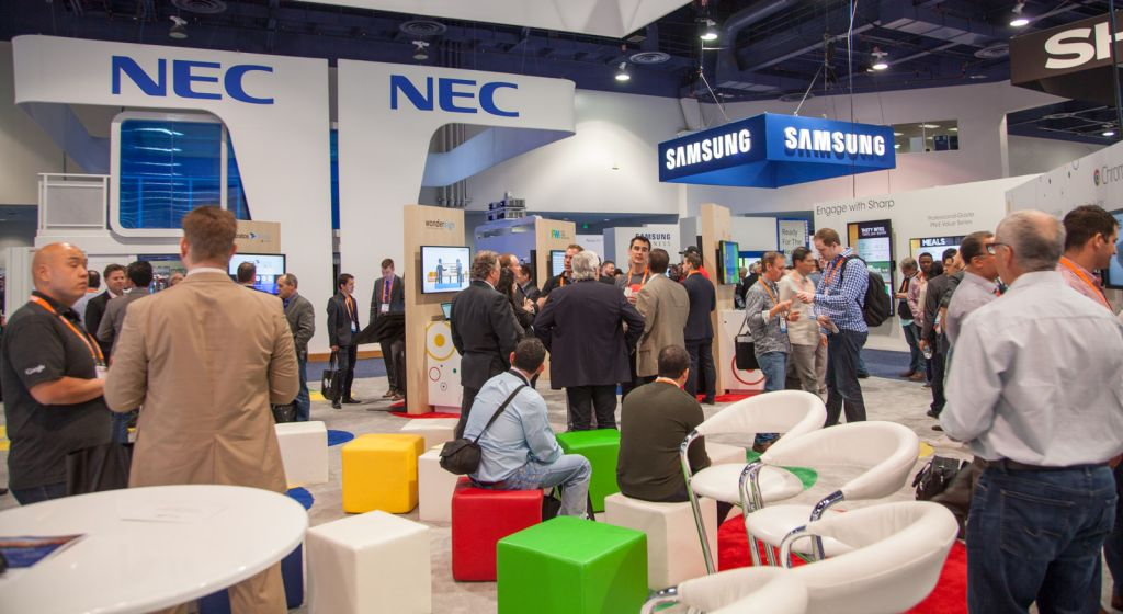 Dse Nec Stand 1
