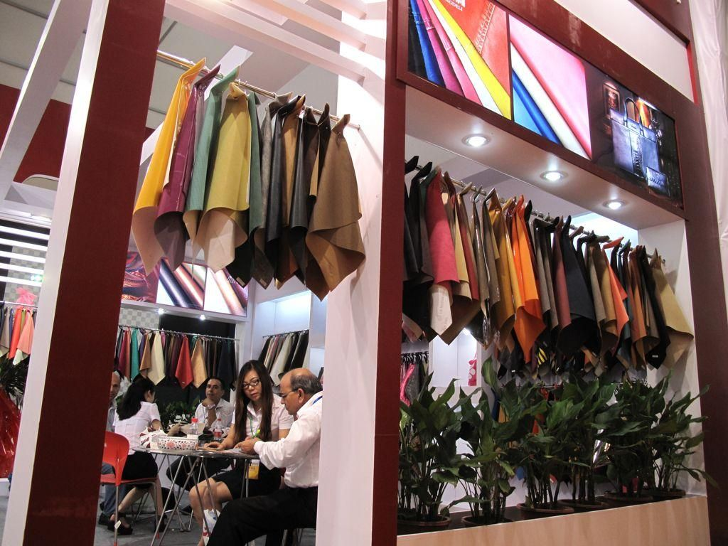 Leather All China Fair