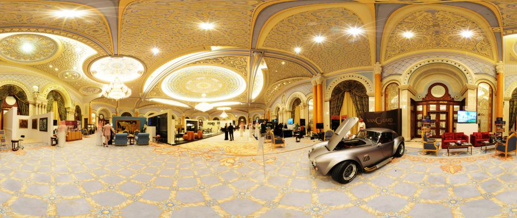 Riyadh World Luxury Series