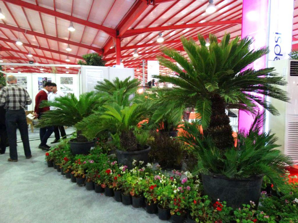 Erbil International Fair 10