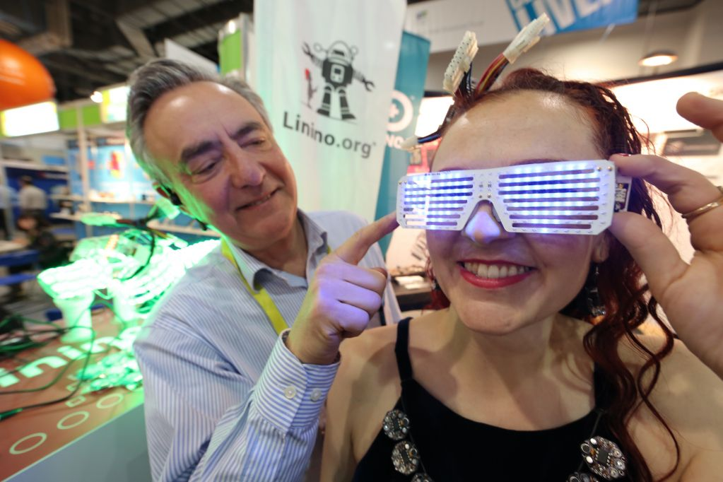 Innovation At Ces Las Vegas