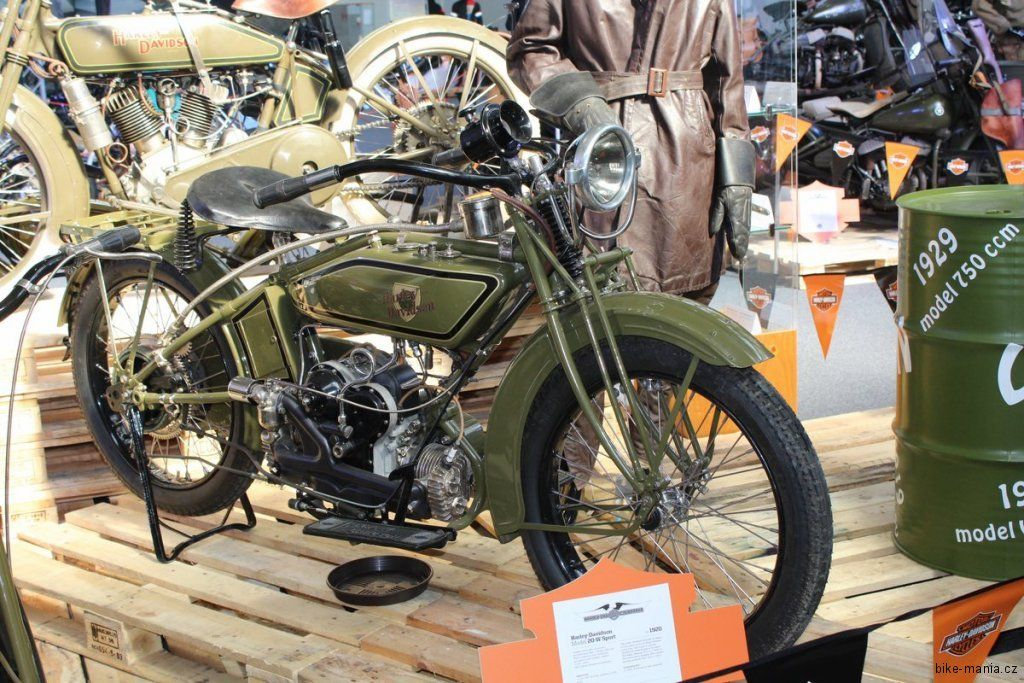 Motocykl Stands Bikes