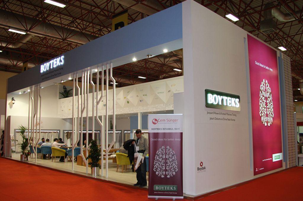Sleepwell Expo Istanbul1