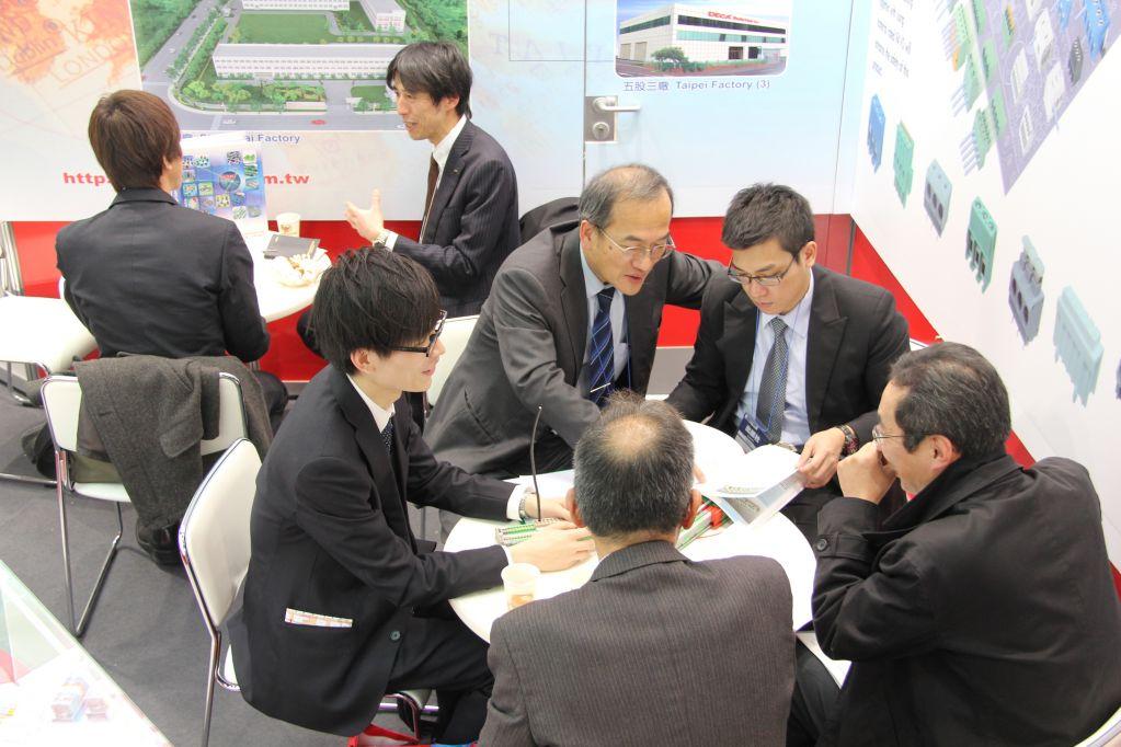 Nepcon Japan 2015 Tokyo