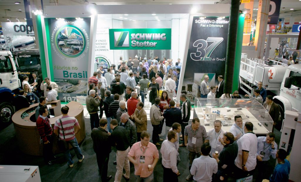 Concrete Show Brazil