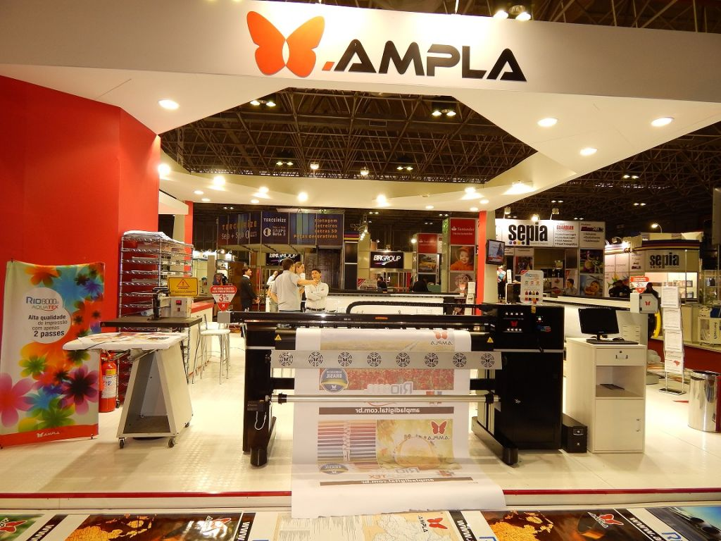 Pro Expo Communication Stands Amp Events : Exhibition stands in buenos aires