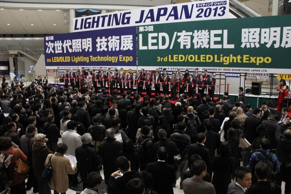 Lighting Japan Stands Congress3