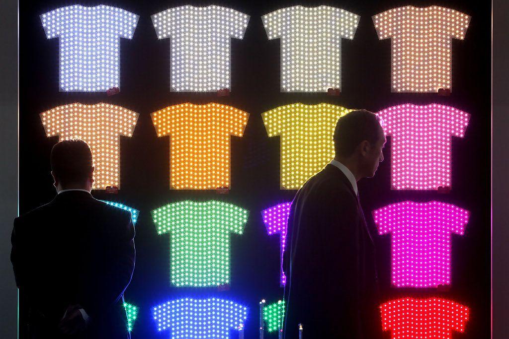 Lighting Japan Trade Fair3