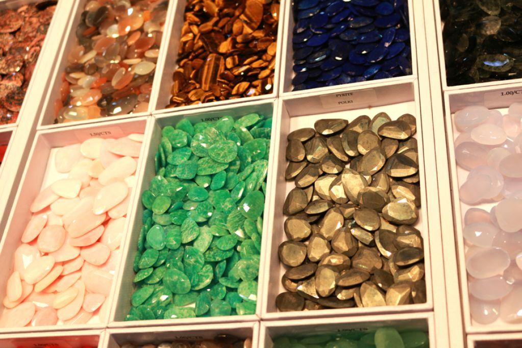 Bangkok Gems Fair 3
