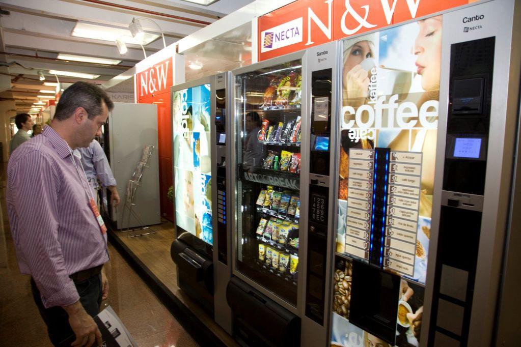 Expo Vending Ocs Latin America