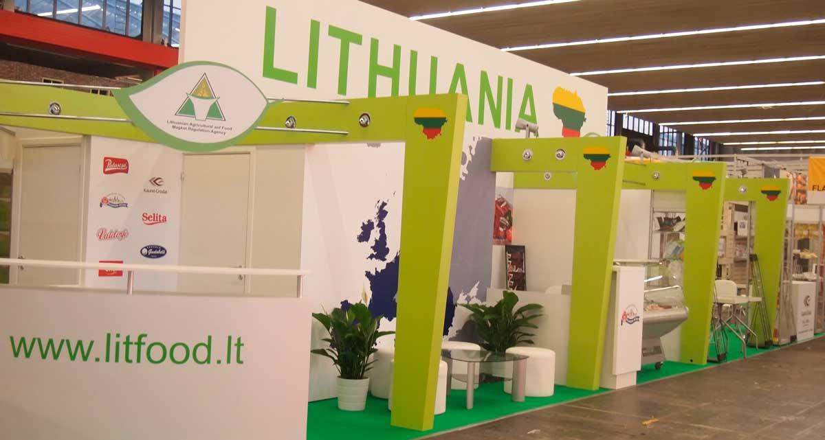 Plma Exhibition Design