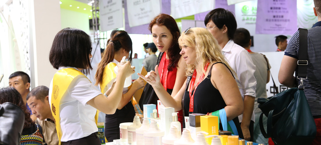China Beauty Expo Stands2