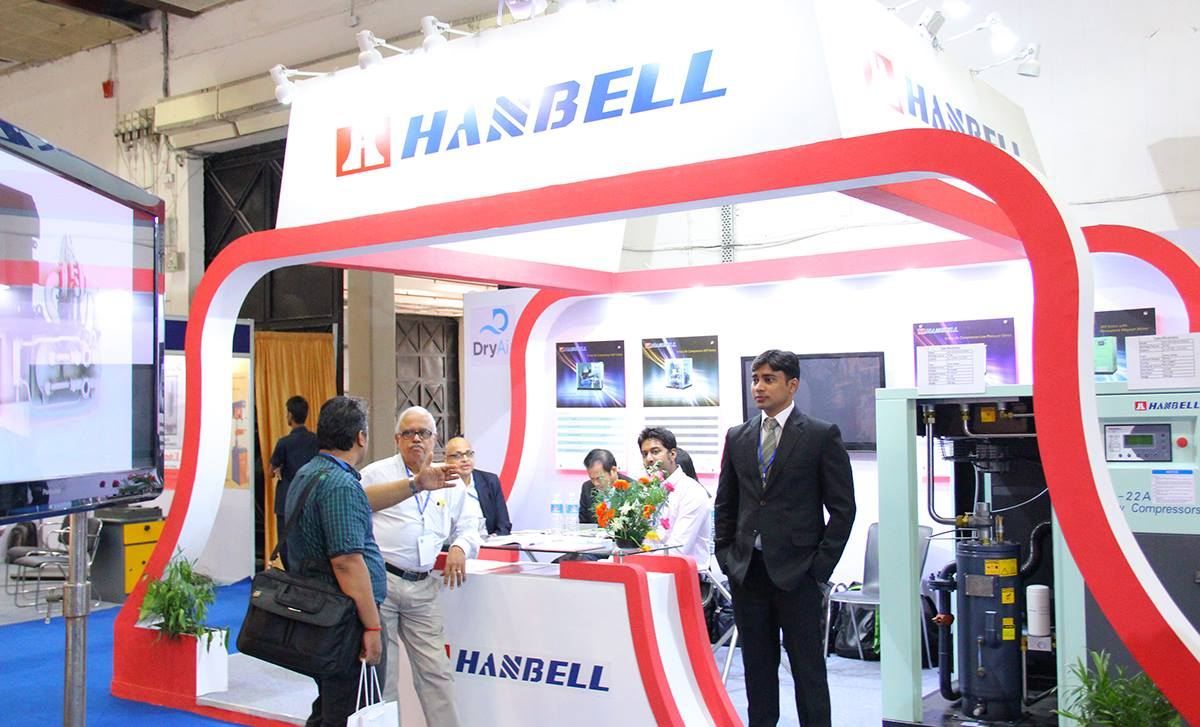 Imex Stands India