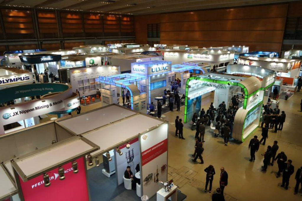 Exhibition Stand Evaluation : Exhibition stands in seoul