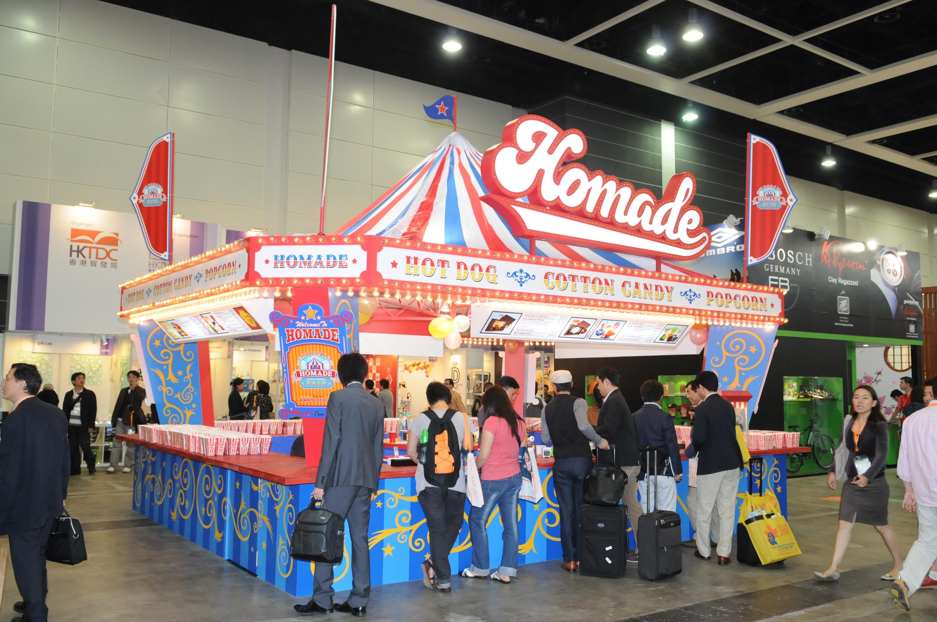 Gift Fair Hong Kong2