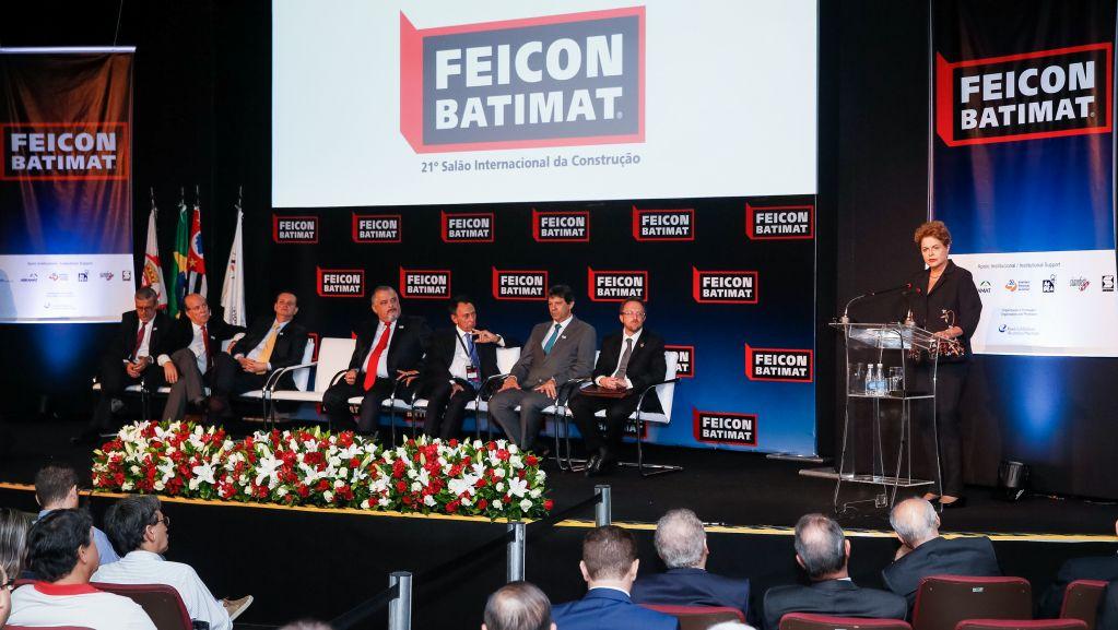 Feicon Batimat 3
