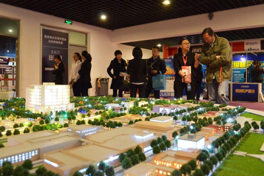 Exhibition Stands In Beijing
