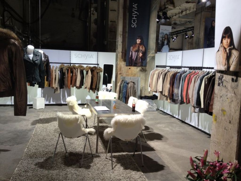 Fashion Expo Standsay : Exhibition stands in berlin