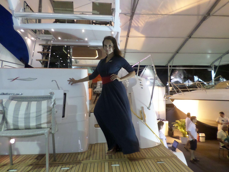 Rio Boat Show 2014 2