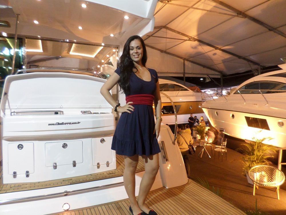Rio Boat Show 2014 7