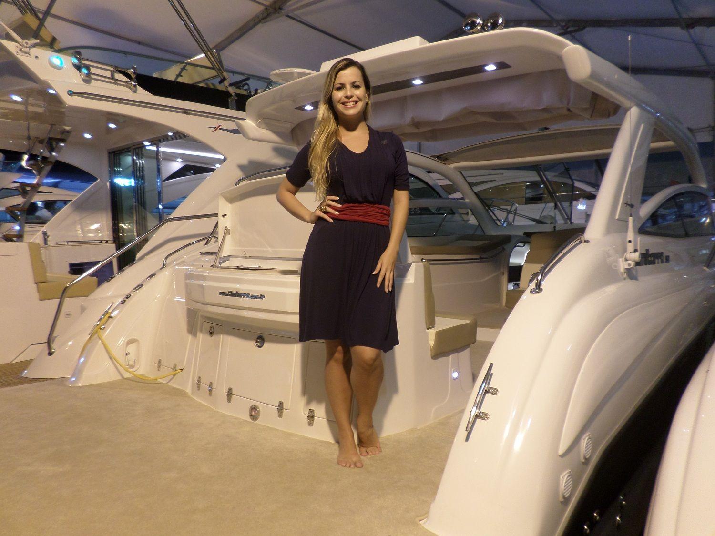 Rio Boat Show 2014 4