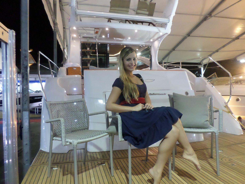 Rio Boat Show 2014 1
